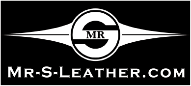Mr.S.Leather Show Tail Demonstration