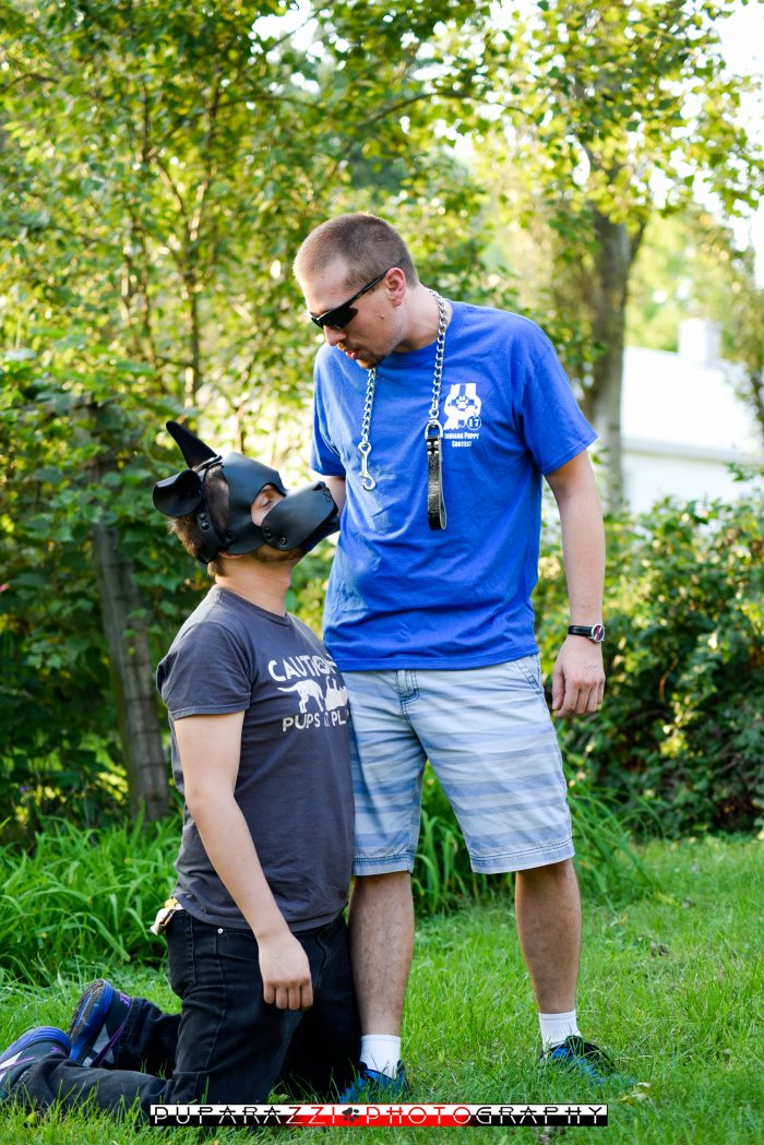 Service Pups – Who they are