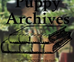 Explore Pup Syler's Puppy World
