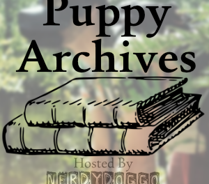 Contribute To The Puppy Archives